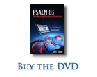 Psalm 83 The Missing Prophecy Revealed DVD