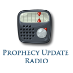Prophecy Update Radio Featuring Bill Salus