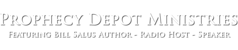 Prophecy Depot Ministries Logo