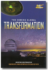 The Coming Global Transformation