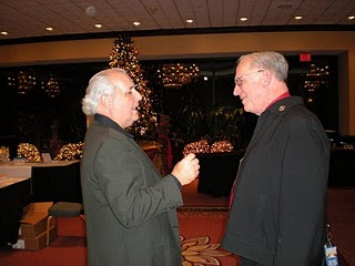 Bill Salus with Chuck Missler