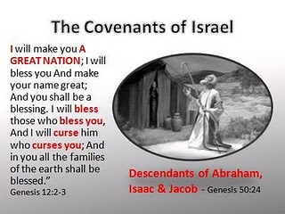 The Covenants of Israel