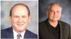 Don McGee and Bill Salus
