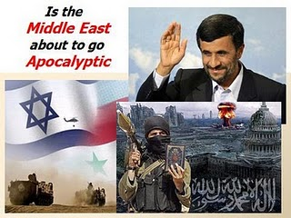 Middle East Apocalyptic