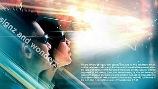 Alien Gospel of Signs and Lying Wonders