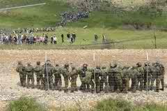 Nakba Uprising