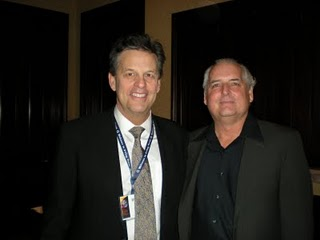 Bill Salus and Bill Koenig