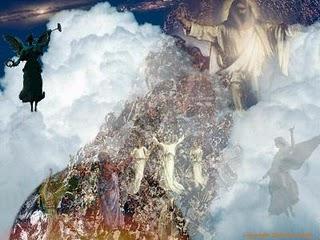 Jesus Rapture