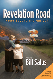 Revelation Road, Hope Beyond The Horizon