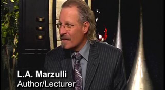 LA MARZULLI INTERVIEW WITH BILL SALUS!