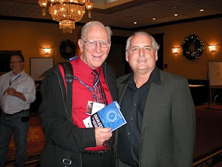 Bill Salus and Chuck Missler