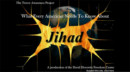 What Every American Needs To Know About Jihad