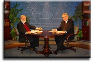 Prophecy In The News with Gary Stearman and J.R. Chuch