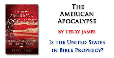 The American Apocalypse by Terry James