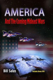 America and the Coming Mideast Wars