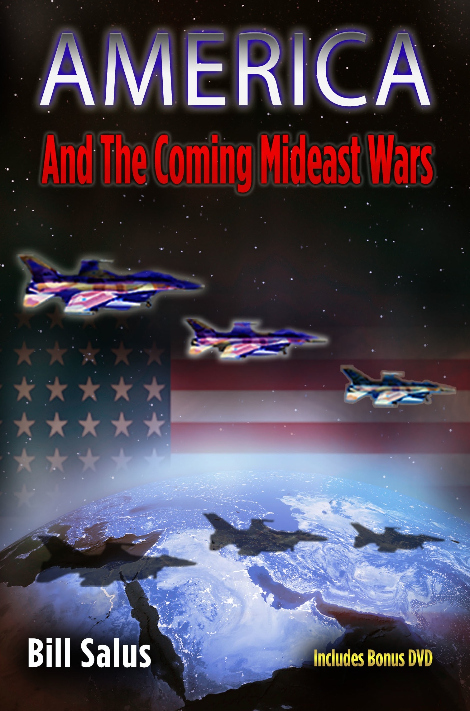 America and the Coming Mideast Wars!