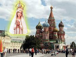 mary russia