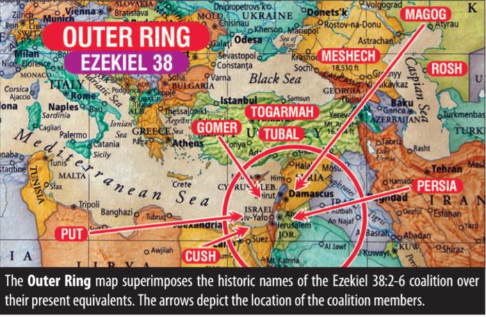 EZ 38 MAP
