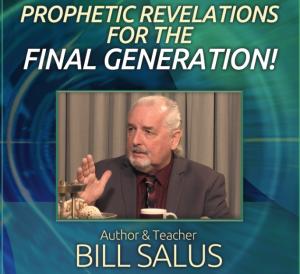 Revelation Road; Hope Beyond the Horizon