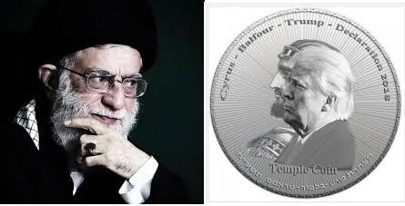 cyrus trump khamenei