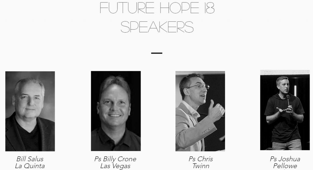 future hope australia