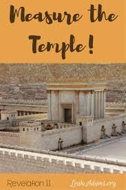 temple measure
