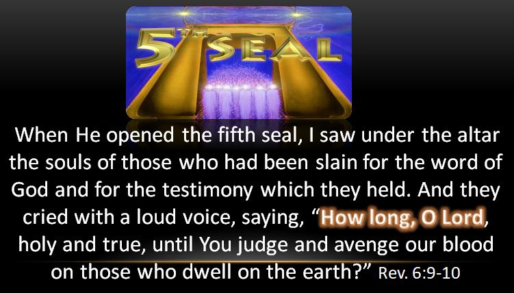 5th seal