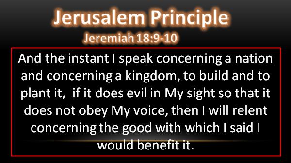 jer principle