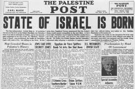 palestine post