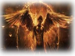 fallen ange