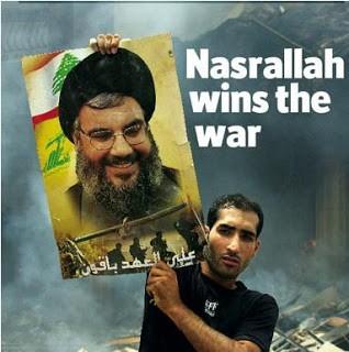 nasrallah wins war